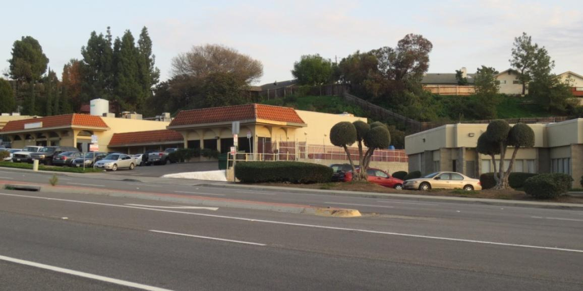 Multi-Tenant Industrial Flex Appraisal in San Diego